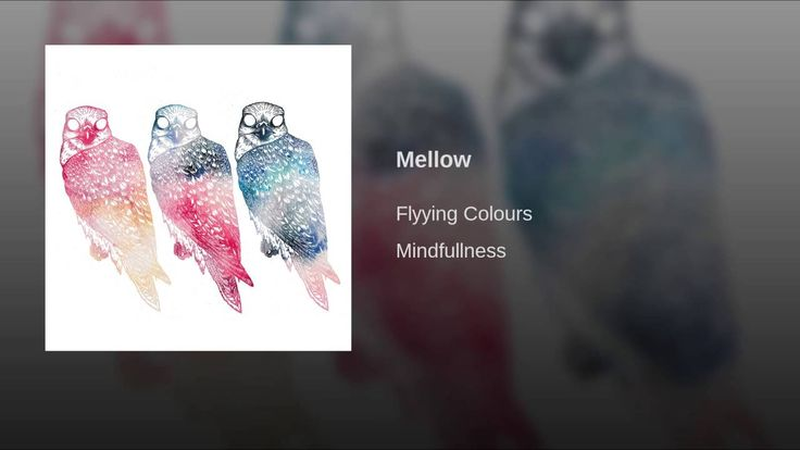 "Flying Colours - ""Mellow"" (Shoegaze)"