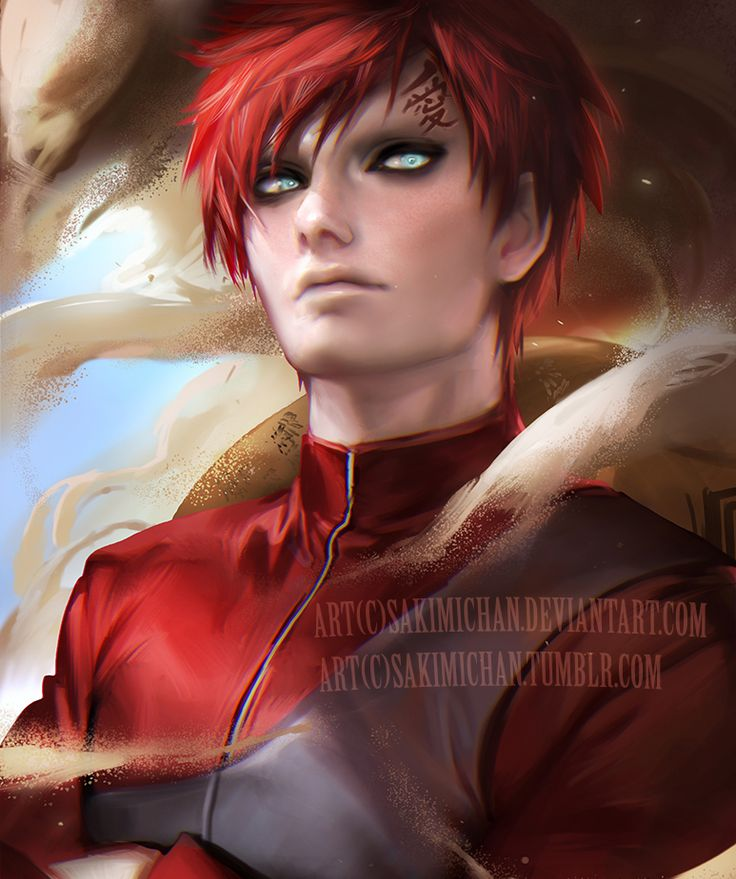 Naruto Fan Art by Sakimi chan | The Dancing Rest http://thedancingrest.com/2014/11/29/naruto-fan-art-by-sakimi-chan/