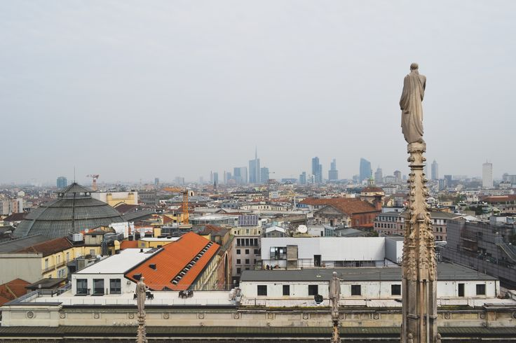 Check out our latest article: One day in Milan