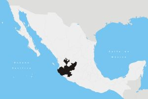 Tequila, mariachis, Guadalajara and Puerto Vallarta: Jalisco state: Jalisco is located in western Mexico along the Pacific coast