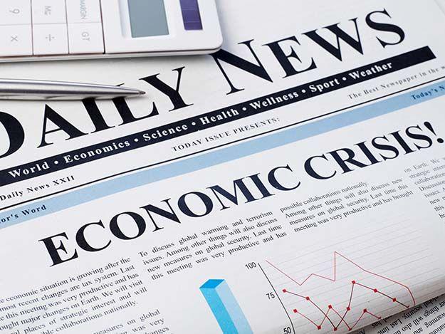 Surviving the Economic Collapse: Essential Supplies