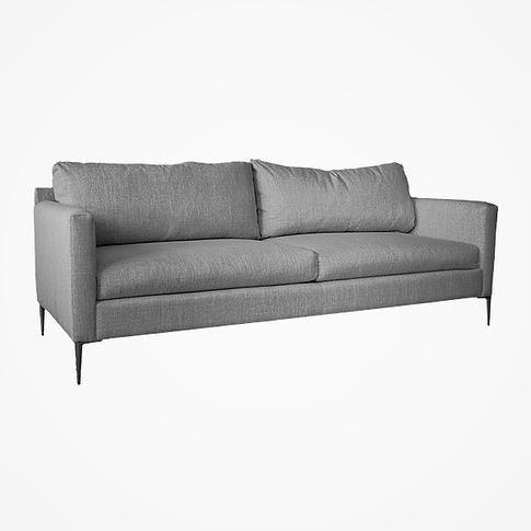Whittington & Co. | Novus | Max  Custom order from Calla Design in Victoria BC