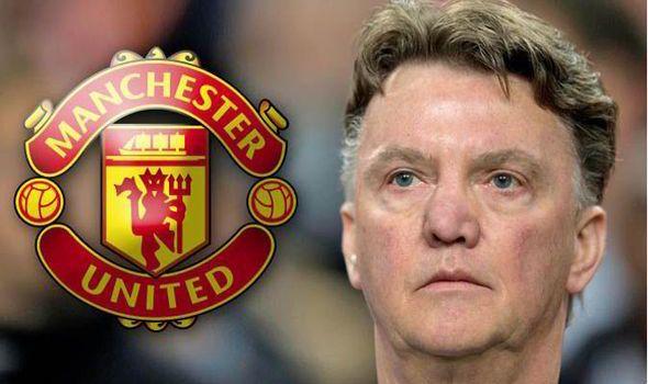 This is not good enough for Man Utd - Van Gaal New manager Louis van Gaal is demanding improvement from his team. #ManchesterUnited #PremierLeague