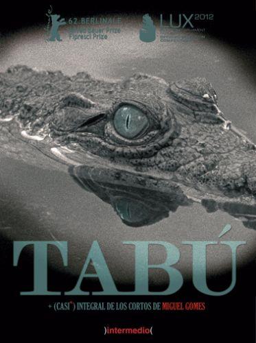 Tabú (2012) Portugal. Dir.: Miguel Gomes - Signatura: DVD CINE 2297-I