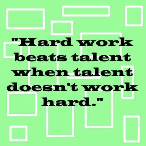 hard work football quotes - photo #24