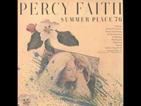 28 Best Percy Faith Images On Pinterest Orchestra