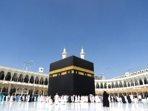 The Hajj: Pilgrimage to Mecca --   BeliefNet blogger Reed Hall explains the ins and outs of the Hajj.