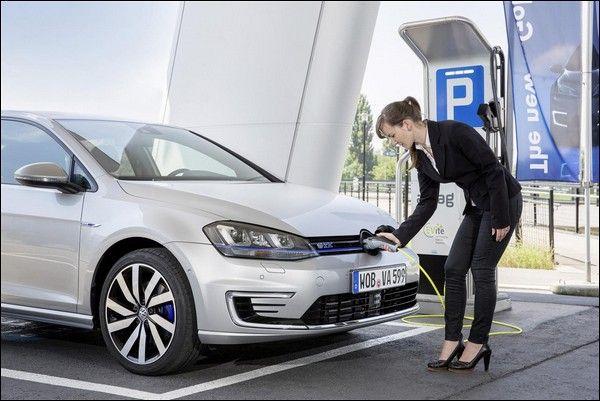 Per Volkswagen il biometano è soluzione più concreta per Mobilità sostenibile