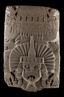 Los mitos de creación en el pensamiento indígena mesoamericano - Museo Nacional de Antropología