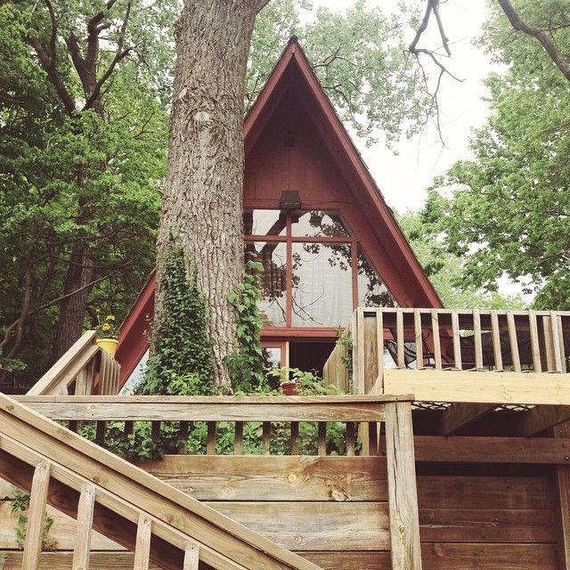 Log Cabin Designs Fryeburg Maine: 1101 Best A Frame House Images On Pinterest