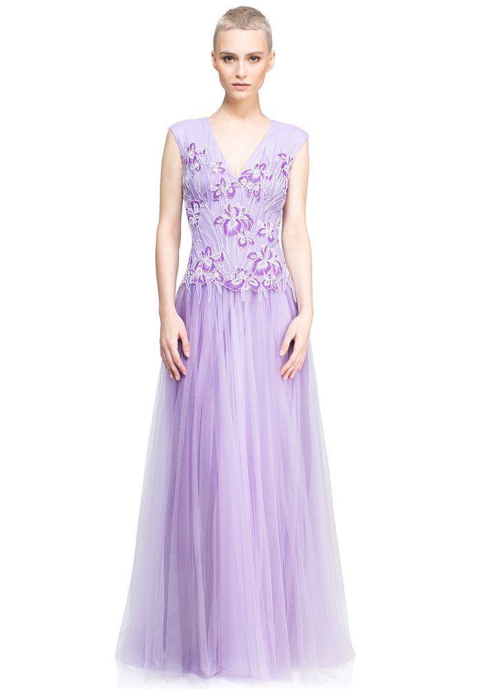 Encantador Tadashi Vestidos De Cóctel Shoji Composición - Vestido de ...