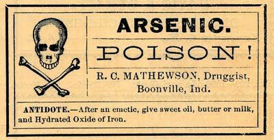 Poison #3
