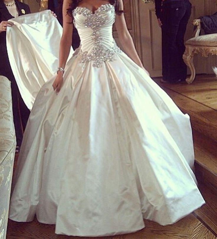 25 best ideas about panina wedding dresses on pinterest for Used pnina tornai wedding dress