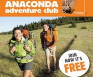 Join Australia's largest camping, adventure & sports superstore– sign up for Anaconda's Adventure Club for member-only specials, exclusive rewards & early sales alerts! #membership #loyalty #program #rewards #club