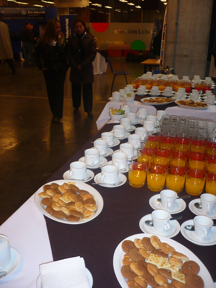 Coffe Break para empresas...