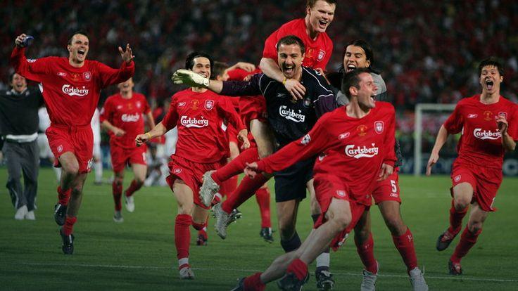 Dziesięć lat temu zobaczyliśmy Dudek Dance. Polski bramkarz zdradza nam tajemnice finału Ligi Mistrzów w Stambule