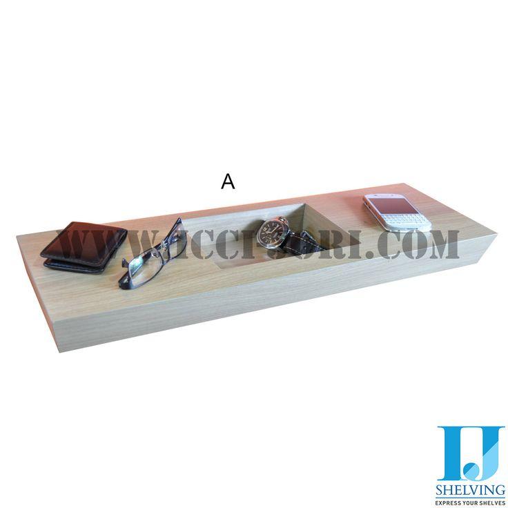 Special Shelf ukuran 600 x 200 x 50 ( mm ) berfungsi sebagai ambalan dinding dan pajangan interior  cocok sebagai pelengkap desain ruangan anda  ayo kunjungi website kami di www.icci-jori.com ada berbagai macam jenis desain interior pelengkap yang siap untuk memperindah ruangan anda