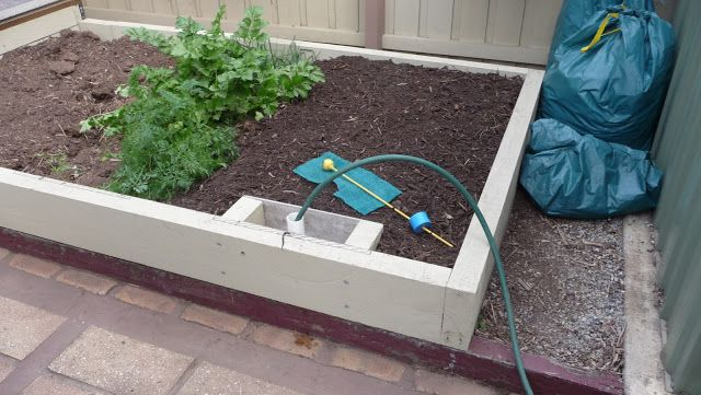 How To Make A Worm Bed 28 Images 3 Ways To Make A Worm Bed Wikihow Diy Worm Trough Texas