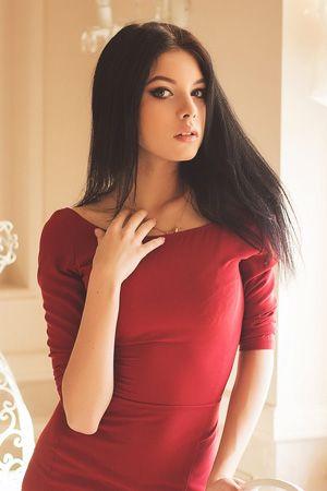 Ladies Real Ukrainian Woman 4