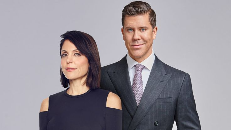 Bethenny Frankel and Fredrik Eklund Talk Real Estate TV—and the Design Trend They Hate