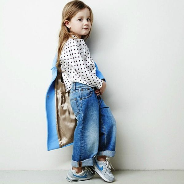 The Everyday Sneaker Hellobee Com Kid Style Kids