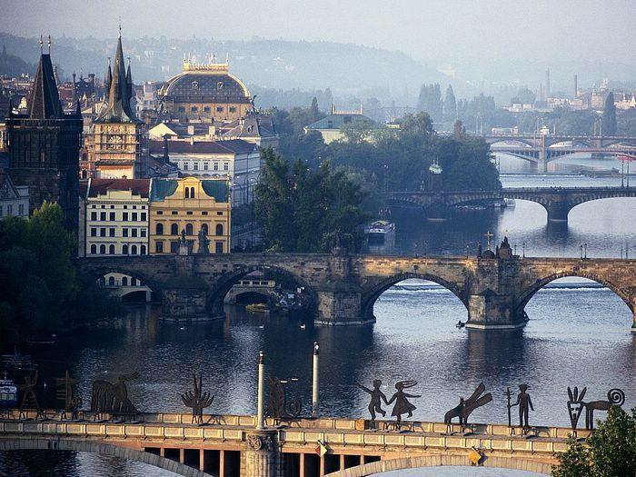 it is a dream to visit pragueVltava Rivers, Buckets Lists, Heart, Favorite Places, Book, Prague Czech Republic, Bridges, Travel Destinations, Hotels