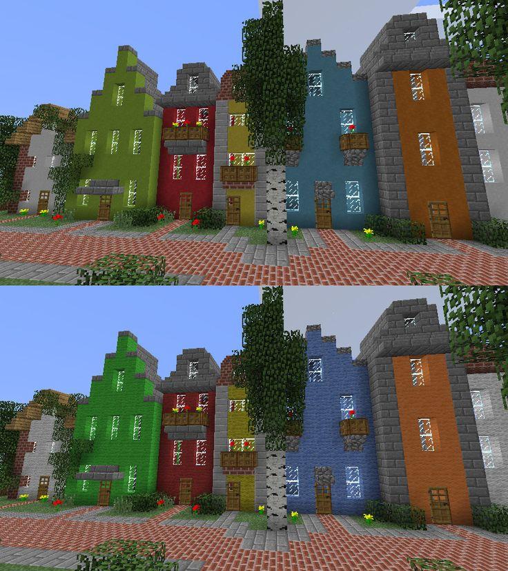 Best 25 Minecraft Ideas On Pinterest: 25+ Best Ideas About Easy Minecraft Houses On Pinterest