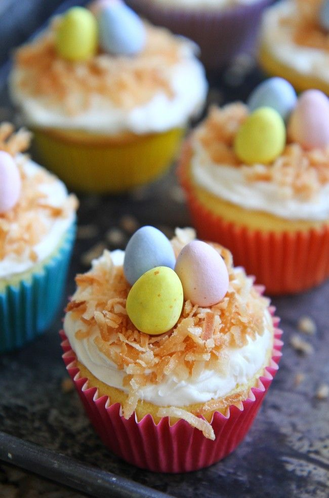 17 best images about easter treats fun on pinterest for Easy dessert recipes for easter