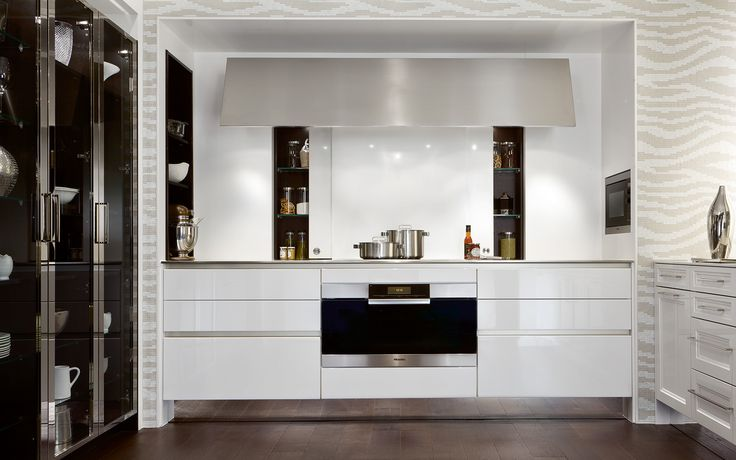 Kitchen interior design: BeauxArts.02 | siematic.com