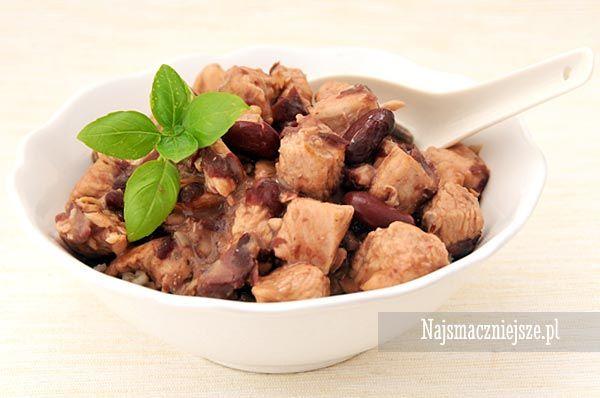 Gulasz z indyka, gulasz z warzywami #food http://najsmaczniejsze.pl