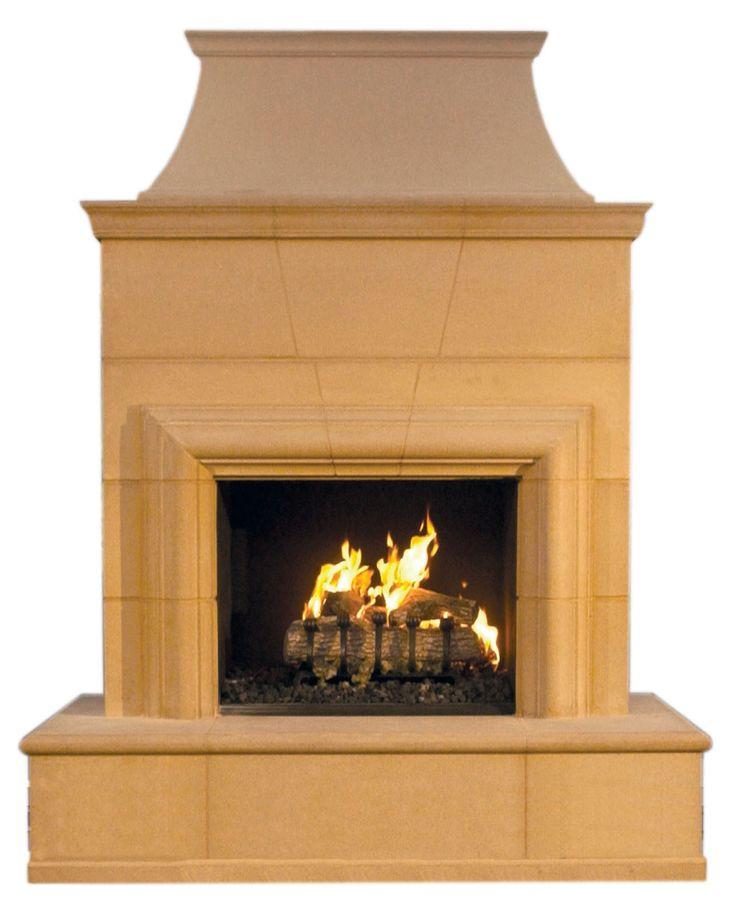47 Fireplace Designs Ideas: Best 10+ Outdoor Gas Fireplace Ideas On Pinterest