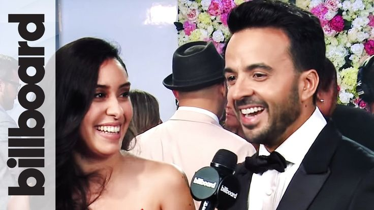 Luis Fonsi On His Hit Song 'Despacito' I Billboard Latin Music Awards 2017 - http://www.streamfam.com/blog/top-youtube-videos/genre/latin/luis-fonsi-on-his-hit-song-despacito-i-billboard-latin-music-awards-2017/