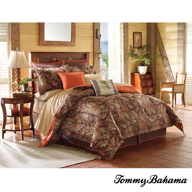 Tommy Bahama Decor
