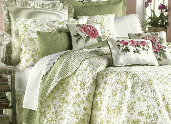 Bedroom Decorating Ideas Totally Toile: 22 Best Images About Master Bedroom Ideas... On Pinterest
