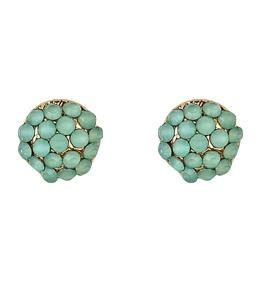 Gorgeous mint jewels