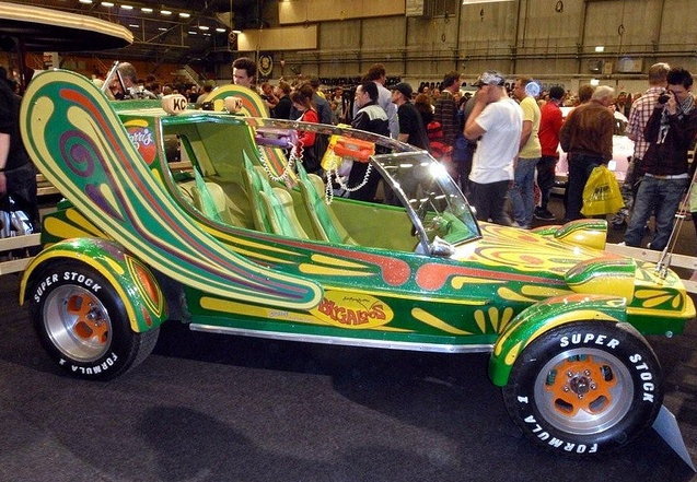 Man Found Sport Collectible Cars
