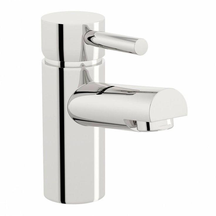 Orchard Wharfe cloakroom basin mixer tap | VictoriaPlum.com