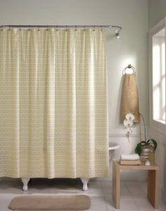 Modern Shower Curtain Rings Hooks