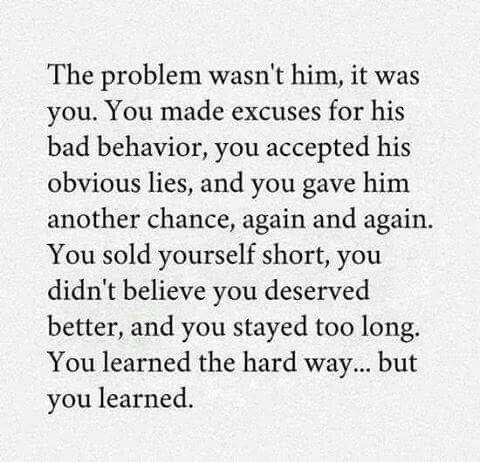 Story of my life. #b