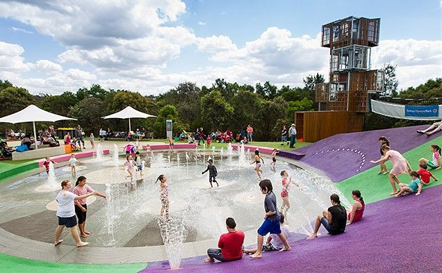 Sydney's best playgrounds - Kids - Time Out Sydney