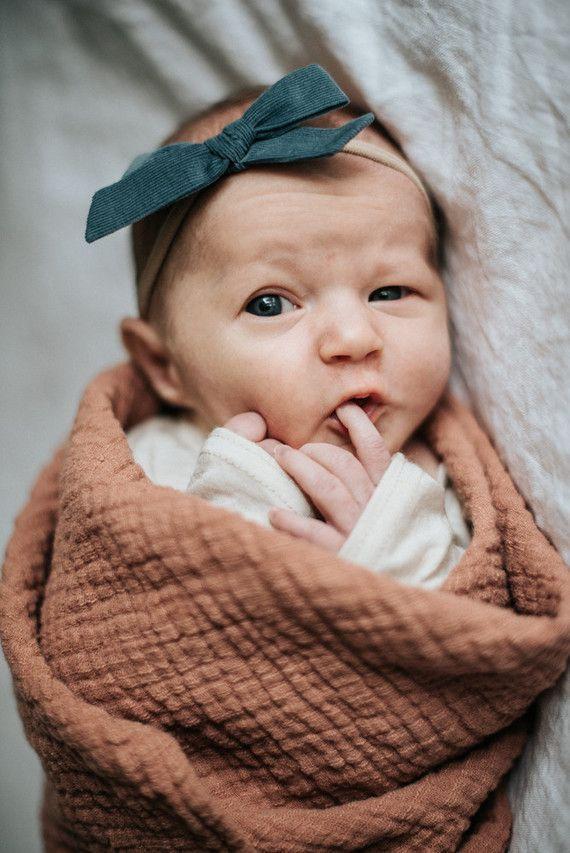 Modern Moody Girl S Nursery And Newborn Photos Baby Love Future