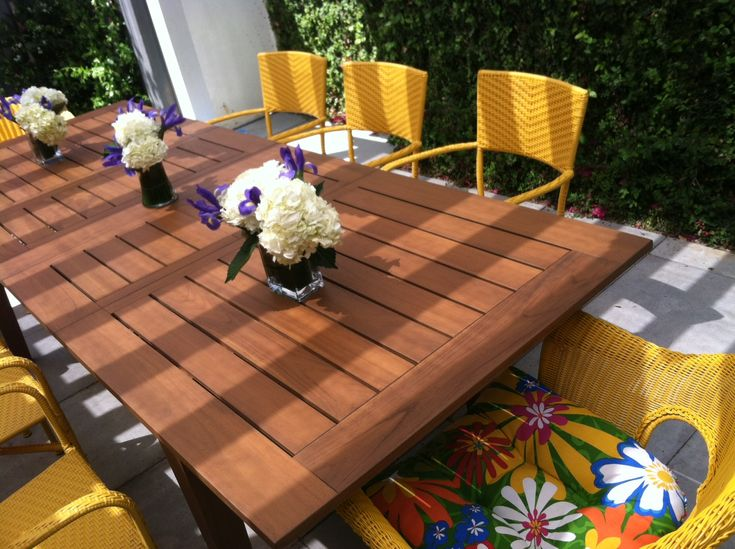 best 25 homemade outdoor furniture ideas on pinterest outdoor table plans picnic table plans and diy farmhouse table