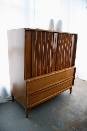 Minneapolis: Mid Century Gentlemanu0027s Chest $620   Http://furnishlyst.com/.  Recycled FurnitureVintage FurnitureMid Century Modern ...