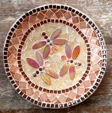 Afbeeldingsresultaat voor mozaiek schaal groen