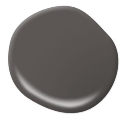 Behr marquee 1 gal mq2 62 peppery one coat hide matte - Best one coat coverage interior paint ...