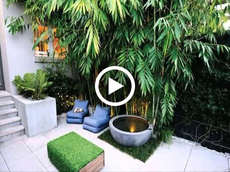 VIDEO: Small Space courtyard garden design ideas   Checkout  The Mine for all your Garden and Outdoor supplies.  The garden patterns for this year have been exposed, and all of the authorities ...