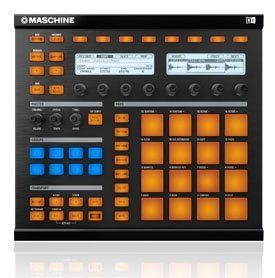 Native Instruments Maschine Groove Production Studio by Native Instruments, http://www.amazon.com/gp/product/B001RNZQH6/ref=cm_sw_r_pi_alp_sGTdqb1QCJNQS