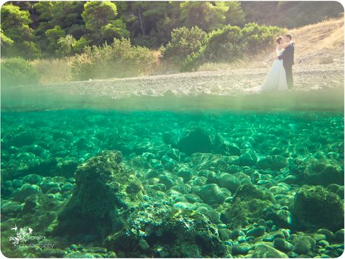 a blog by fiorello photography - [kiss me!] creative wedding photoreportage