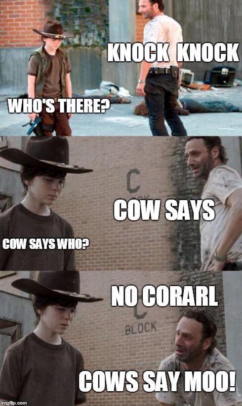 474be05e39f48f370f07122d4f4ed690 so funny funny stuff top 25 best rick carl memes ideas on pinterest walking dead,Carl Rick Meme