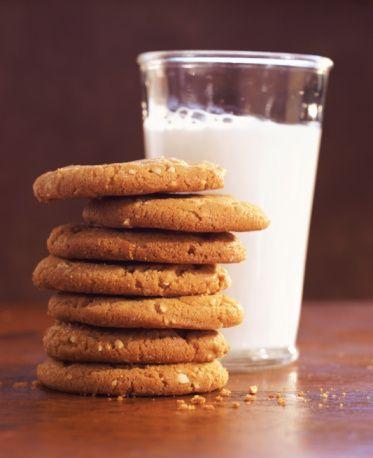 Best: Gluten-free cookies